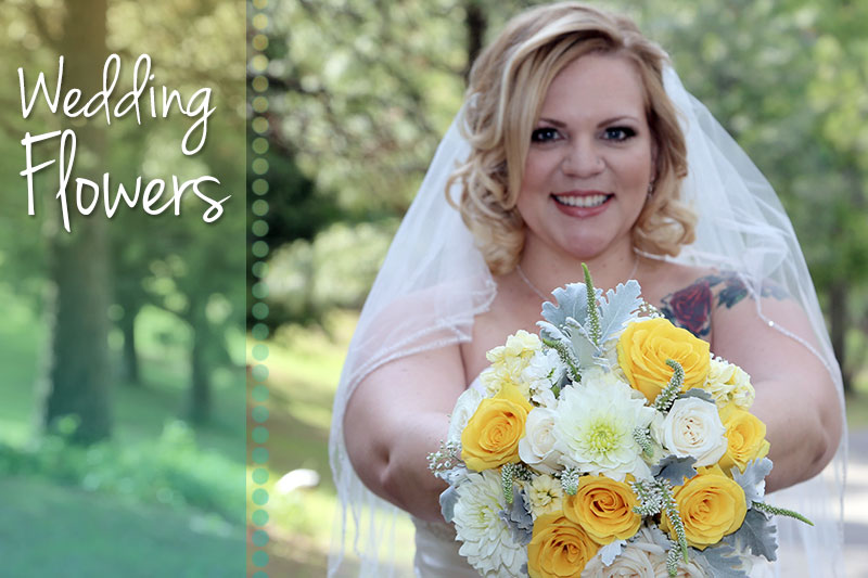 Wedding Flowers by Morningside Florist in Rancho Cordova, CA
