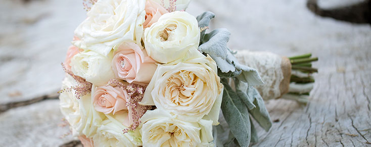 Morningside Florist is your top choice for wedding flowers in Rancho Cordova, CA.