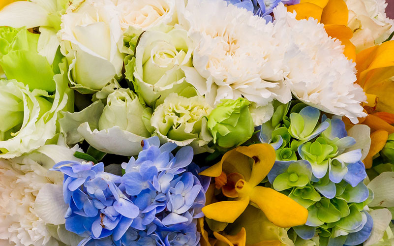 Best Selling Flowers in Sacramento - Morningside Florist