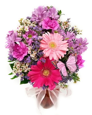 Simply Sweet Bouquet