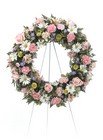 Lovely Remembrance Wreath