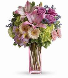 Celebration Flowers - Sacramento Delivery